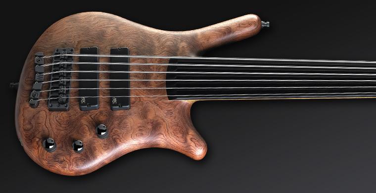 Thumb Bass NT 6